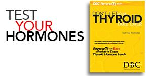 Reverse T3 ELISA kit - Test Your Hormones