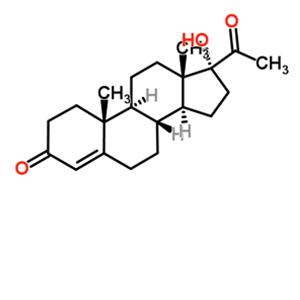 17α-Hydroxyprogesterone (17α-OHP)