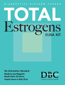 DBC Total Estrogens