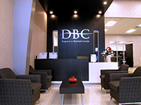 DBC reception